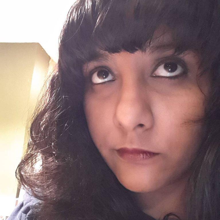 Photo of Indira Jainanan