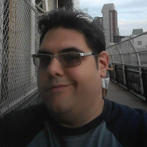 Photo of Andrew Frank Rodriguez